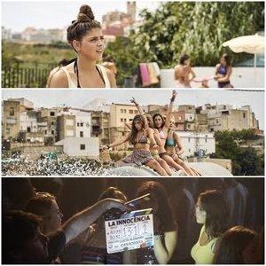 El rodaje de 'La inocencia' continúa en Valencia y Cataluña con los actores Laia Marull, Sergi López y Joel Bosqued