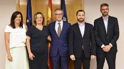 El Gobierno dará ayudas por 4,4 millones para los viajes de deportistas de Canarias, Baleares, Ceuta y Melilla