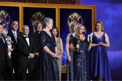 La NASA gana un Emmy por su cobertura de la 'Gran Final' de Cassini en Saturno