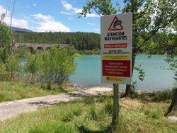Transición Ecológica constituye una comisión de seguimiento del pantano de Yesa