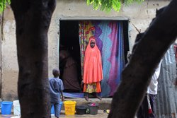 Plan International denuncia el alto nivel de violencia al que se ven expuestas las adolescentes en el lago Chad