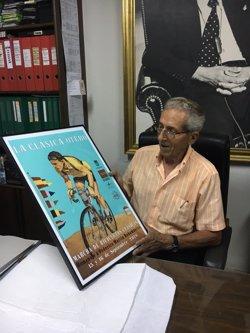 La IV Clásica Otero homenajea este domingo a Bahamontes y recorre parte de la última etapa de La Vuelta
