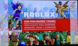 Roblox e INCIBE promueven un entorno de videojuegos seguro con la ayuda y el control de los padres