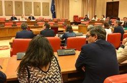 Congreso y Senado constituyen una alianza para garantizar en España el derecho a la alimentación de calidad y sostenible