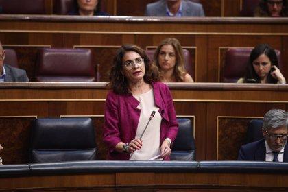 PSOE usa una ley de violencia machista para meter la reforma que anulará el veto del Senado al techo de gasto