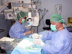 El tiempo medio para una operación en la sanidad privada es de 29 días, frente a 104 en la pública, según Fundación IDIS