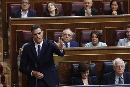 Un libro de Sánchez copia párrafos del discurso de un diplomático y Moncloa habla de