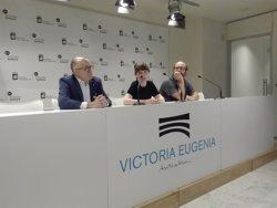 Cobeaga y San José reivindicarán el humor en la gala de inauguración del 66 Festival de San Sebastián