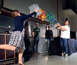 El 'Show de Física de Partículas' se celebra este 24 de septiembre en Madrid