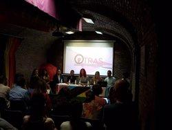 El Sindicato OTRAS se presenta en Madrid: