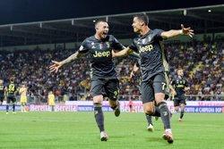 (Crónica) Cristiano marca de nuevo en la victoria de una Juventus que sigue impoluta