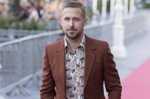 Ryan Gosling y Claire Foy deslumbran en San Sebastián