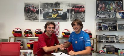 Roberto Merhi regresa a la Fórmula 2 para correr en Rusia y Abu Dabi con Campos Vexatec Racing
