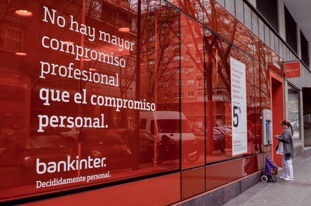 Bankinter rebaja al 0 89 el diferencial de su hipoteca a for Diferencial hipoteca