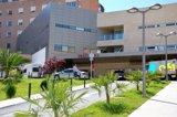 El H. de Jaén lleva al juzgado el caso de la mujer que está en la UCI por la práctica de un médico naturista