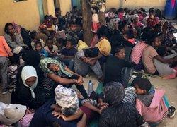 Las llegadas de eritreos a Etiopía se multiplican por siete tras la reapertura de la frontera