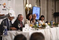 María José Rienda reconoce que el CSD no ha visto aún el proyecto de Barcelona-Pirineus 2030