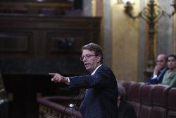 El PDeCAT se abre a negociar pero ve carencias en el pacto PSOE-Podemos