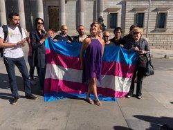 Rufián quiere que Sánchez explique en el Congreso sus medidas para acabar con la discriminación del colectivo trans