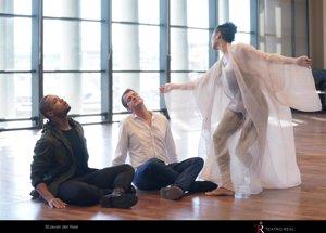 El eco de lo sobrenatural envolverá el Teatro Real con 'Only the Sound Reminds', de la compositora Kaija Saariaho