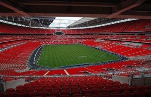 Cancelan la venta de Wembley tras la retirada de una oferta del magnate Shahid Khan