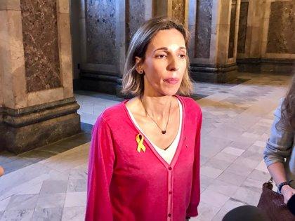 La consejera catalana de Empresa acusa a Estado de ser el