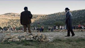 Clint Eastwood, Ennio Morricone y Metallica se conjuran para 'desenterrar' el cementerio de Sad Hill