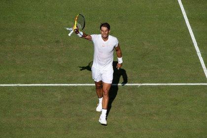 Wimbledon introducirá un 'tiebreak' en el quinto set cuando el marcador llegue a 12-12