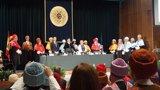 Ricardo Mairal, Victoria Marrero y Encarnación Sarriá, candidatos a ser rectores de la UNED