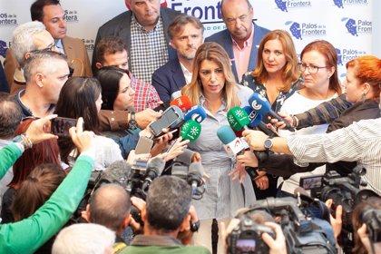 Díaz espera que Tejerina