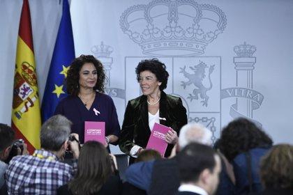 El Gobierno dice que la demanda contra los medios que acusaron de plagio a Sánchez es una decisión del presidente