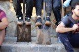 El Ayuntamiento de Sant Llorenç detiene las tareas de voluntariado este fin de semana por seguridad
