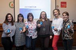 Un grupo de enfermeras diseña una 'app' para controlar la medicación de los pacientes ostomizados