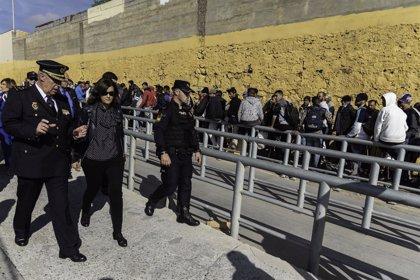 El ingreso de Rodrigo Rato en prisión, en imágenes