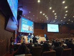 Fundación Microfinanzas BBVA, premiada por Corresponsables por la historia de la emprendedora que dio la vuelta al mundo
