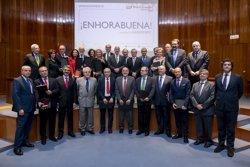 H.Universitario de La Princesa, La Luz y el General de Villalba, reconocidos como los mejores hospitales