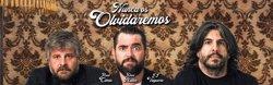 El Teatro Olympia de Valencia cancela las funciones de 'Nunca os olvidaremos' de Dani Mateo tras recibir amenazas