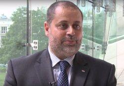 Adel Rouz (Fujitsu):