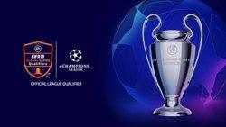 EA SPORTS FIFA 19 Global Series se expande con la competición 'eSports' de la Champions League