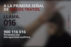 El Congreso da mañana el primer paso para elevar por encima de 600 euros la pensión de orfandad por violencia machista
