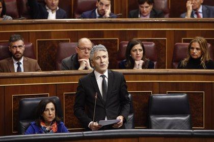 Marlaska, sobre si será candidato a la alcaldía de Madrid: