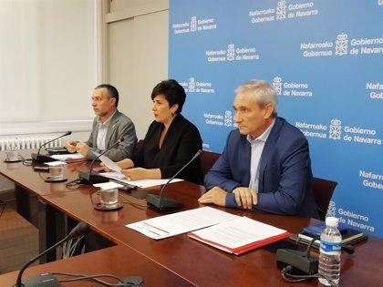 El Gobierno de Navarra también propone que sean los bancos quienes paguen el impuesto hipotecario