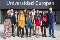June Arrieta, Mención Especial del Jurado en los Premios JES 2018 de la Universidad Europea por Zocco Handmade