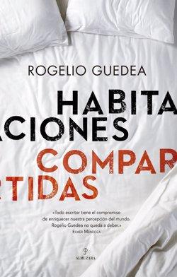 La OMC entrega el premio de novela 'Albert Jovell' a Rogelio Guedea por la obra 'Habitaciones compartidas'