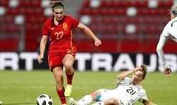 España se enfrentará a EEUU en el Rico Pérez para seguir preparando el Mundial femenino