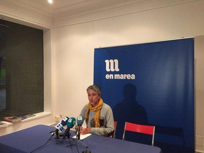 Dos miembros del Comité Electoral entraron en el censo de En Marea y la coordinadora propone sanciones