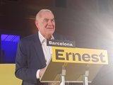 Maragall (ERC), abierto a liderar un gobierno en Barcelona que respete su proyecto progresista y republicano