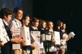 La II Game Jam Junior de Talentum de Telefónica reúne más de 500 participantes de entre 9 y 13 años