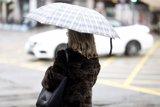 Lluvias hoy en gran parte de la Península con vientos fuertes en Galicia, área cantábrica y sierras orientales
