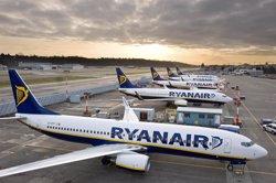 Las 'low cost' transportan casi 46 millones de pasajeros hasta noviembre, un 6,8% más